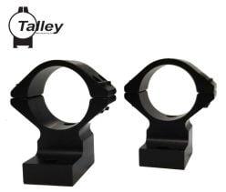 Tikka-T3-T3X-1''-Low-Scope-Rings