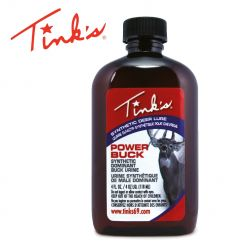 Tinks-Power-Buck-Synthetic-Deer-Lure