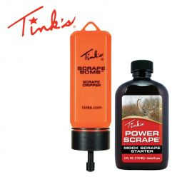 Tink's-Power-Scrape-Value-Pack