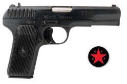 Tokarev TT-C 7.62x25 Pistol