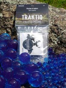 Traktiq Scent Pearls