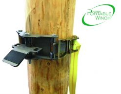 Tree-Mount-Winch-Anckoring-System