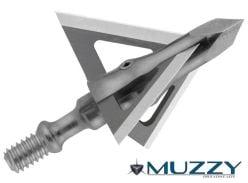 Muzzy-Trocar-XB-125 gr.-Crossbow-Broadheads