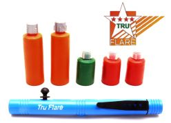 Tru Fire Model 02 CA Kit Pen Launcher