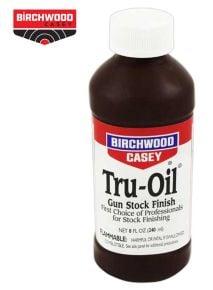 Birchwood Tru-Oil 8 Fl. Oz. Liquid Stock Finish
