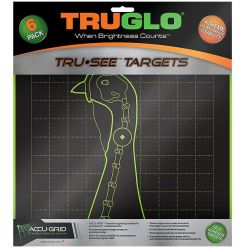 Truglo-Turkey-Targets