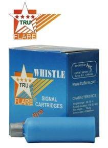 Tru Flare Whistle Cartridges