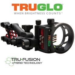 Truglo-CARBON-HYBRID-5 light-0.019-Sight
