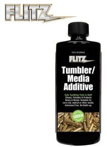 Flitz Tumbler Media Additive 16oz 473ml