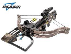 Excalibur-TwinStrike-Strata-Crossbow-Kit