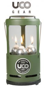 UCO Gear CANDLE LANTERN CANDLELIER