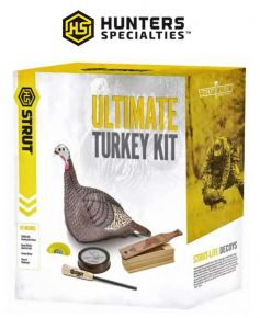Ultimate-Turkey-Calls-Kit