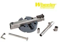 Wheeler-Universal-Bench-Block