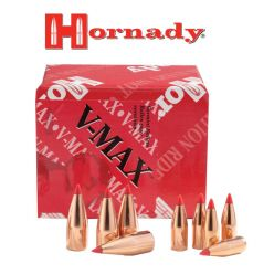 Hornady-17-cal-20-gr-.172''-V-MAX-Bullets