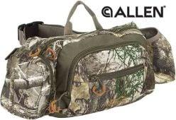 Allen Valve Waist Pack 600