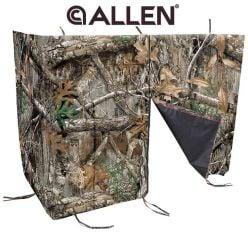 Allen Vanish Magnetic Tree Stand Cover
