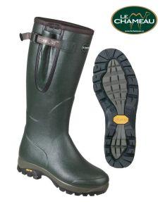 LeChameau-Vierzonord-Boots