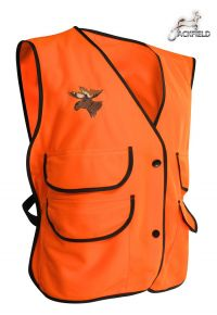 thermoking-orange-safety-vest