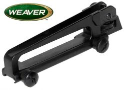 Poignée Carry Handle / Sight for AR-15 de Weaver
