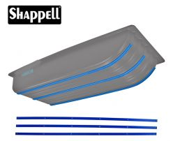 Shappell SWB1 Wear Bars Kit