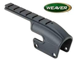 Weaver-No-Gunsmith-Saddle-Shotgun-Mount
