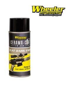 Wheeler-Cerama-Coat™-Flat-Dark-Earth-protector-paint