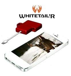 Visionneur I PhoneREAD'R™ Deluxe de Whitetail'R