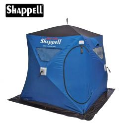 Shappell Wide House 4500 Ice Shelter