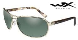 Safety-Sunglasses-Polarized-Smoke-Green