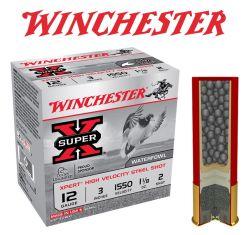 """Winchester-Super-X -3""""-Shotshell"""