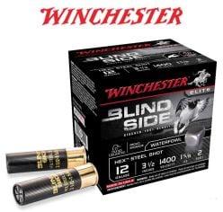 """Cartouches-Winchester-12-ga.-3 1/2"""""""