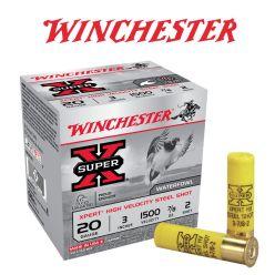 Cartouches-Winchester-calibre-20