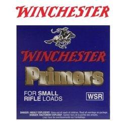 Winchester-Small-Rifle-Primers