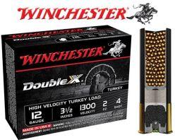 Winchester-DoubleX-Shotshells