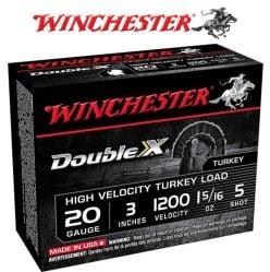 Winchester-Double-X-Shotshells