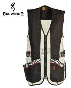 Veste-de-tir-femme-Browning-Sahara-XL