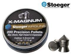 Plombs-Precision-X-Magnum-.22