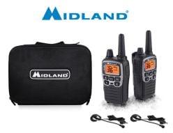 Radios-Midland-X-Talker-T77