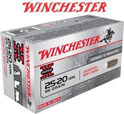 25-20 Win-Ammo