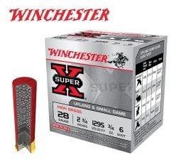 Winchester-SuperX-28ga.-Shotshells