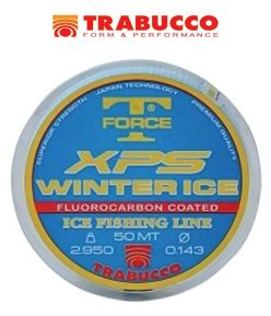 Trabucco-XPS-Winter-Ice-Fishing-Line