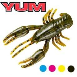 Yum Crawbug 2.5'' Bait