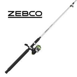 Zebco Stinger 40 7'0'' Combo