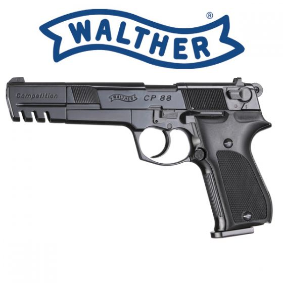 Pistolet-à-air-CP88-Walther
