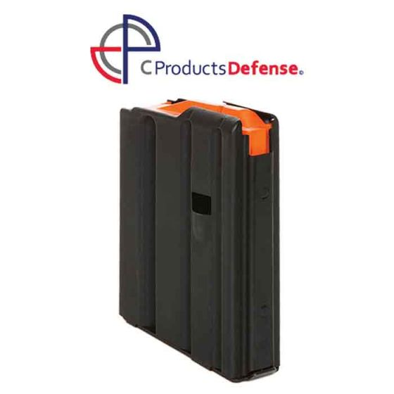 Chargeur 10 RD .223/5.56 SS de C Products Defence