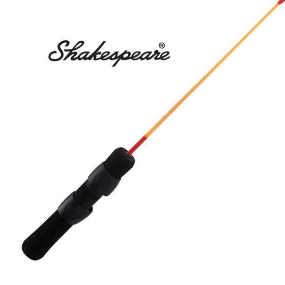 Shakespeare Sturdy Stik® Med Light Ice Spin Rod