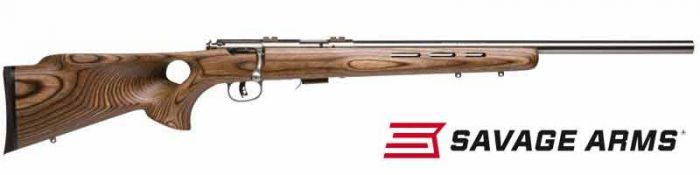 Savage-MARK II-BTVSS-Rifle