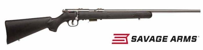 Savage - Mark II FSS 22LR - Rifle