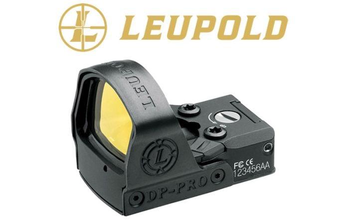 Leupold Optics DeltaPoint Pro