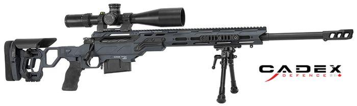 Cadex-Defence-Precision-Rifle-CDX-33-Tac-338-Lapua-27''-Barrel